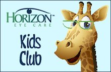 HEC Kids Club Graphic