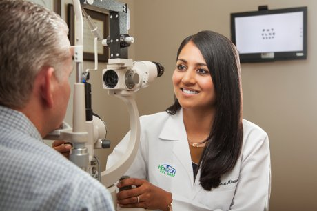 Dr. Vandana Minnal at Waverly