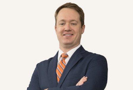 Dr Hunter Stolldorf