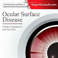 Ocular Surface Disease Book Cover