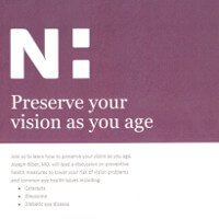 Preserve Your Vision As You Age