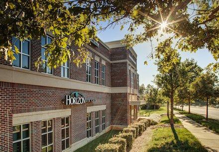 Huntersville Office Location Photo