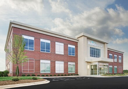 Waverly | New Office Location for Horizon Eye Care Patients