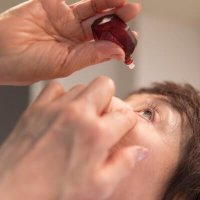 Fighting glaucoma with drops